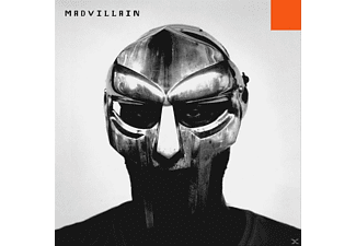 Madvillain - Madvillainy [CD]