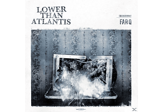 Lower Than Atlantis - FAR Q - (Vinyl)