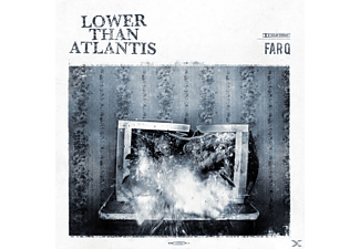 Lower Than Atlantis - Far Q (Limited Mediabook Editi - (CD)