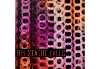 His Statue Falls - Collisions - (CD)