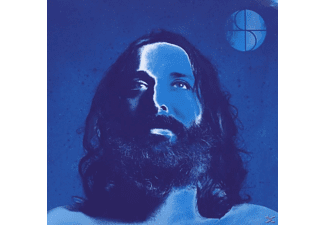 Sébastien Tellier - My God Is Blue - (CD)