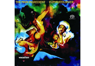 The Main Ingredient - Euphrates River - (SACD Hybrid)