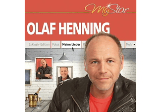 Olaf Henning - My Star - (CD)