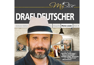 Drafi Deutscher - My Star - (CD)