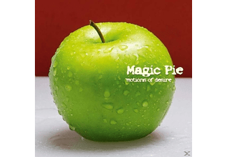 Magic Pie - Motions Of Desire (2LP) - (Vinyl)