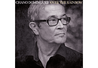 Chano Dominguez - Over The Rainbow - (CD)