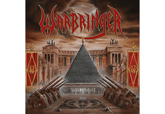 Warbringer - Woe To The Vanquished - (CD)