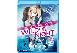 Wild for the night - (Blu-ray)