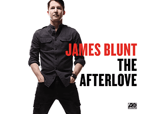 James Blunt - The Afterlove (Extended Version) - (CD)