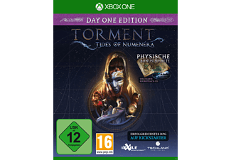 Torment: Tides of Numenera [Xbox One]