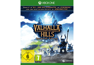Valhalla Hills - Definitive Edition - Xbox One