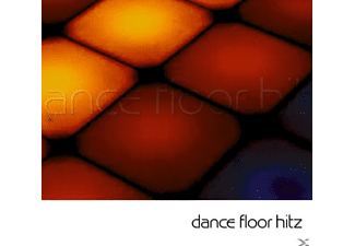 VARIOUS - Dance Floor Hitz - (CD)