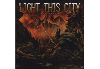 Light This City - LIGHT THIS CITY - (CD)