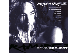 Ariel Ramirez, Ramirez - Ramirez Remix Project [CD]