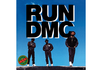 Run-D.M.C. - Tougher Than Leather - (CD)