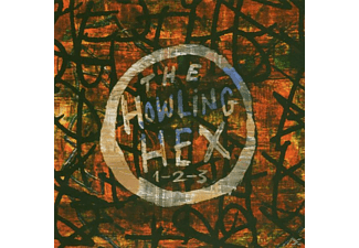 The Howling Hex - 1-2-3 - (CD)