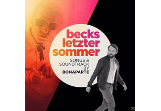 Bonaparte - Becks Letzter Sommer-Songs & Soundtrack (2lp+Mp3) [Vinyl]