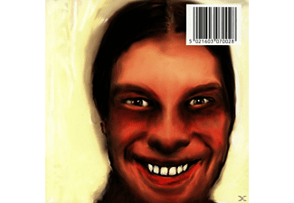 Aphex Twin - I Care Because You Do - (CD)