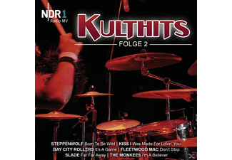 VARIOUS - NDR 1 Radio MV Kulthits Vol.2 - (CD)