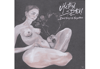 Methyl Ethel - Everything Is Forgotten - (CD)