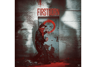 The Firstborn - Firstborn - (CD)