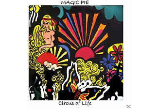 Magic Pie - Circus Of Life (2LP) - (Vinyl)