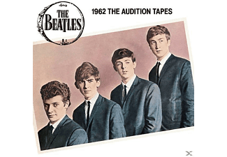 The Beatles - 1962 The Audition Tapes - (Vinyl)