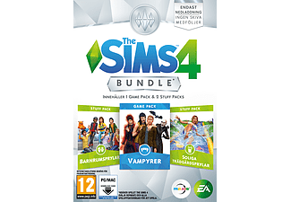 The Sims 4 Bundle Pack 7 PC