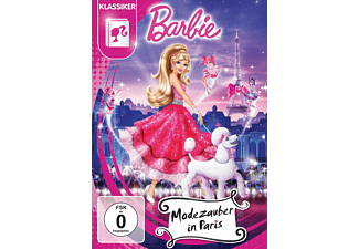 Barbie™ - Modezauber in Paris [DVD]
