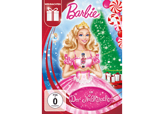Barbie™ in: Der Nussknacker [DVD]