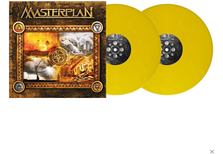 Masterplan - Masterplan (Ltd.Orange Gtf.Vinyl) - (Vinyl)
