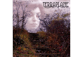 Terraplane (germany) - Into The Unknown (Ltd.Color Vinyl) - (Vinyl)