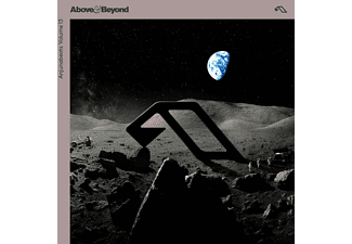 Above & Beyond Pres. - Anjunabeats Vol.13 - (CD)
