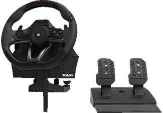 HORI XBO-012U Racing Wheel Xone Lenkrad: Over Drive, Racing Wheel