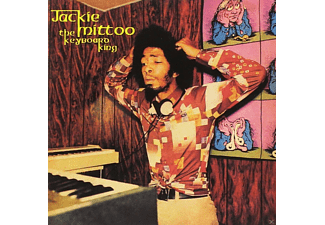 Jackie Mittoo - The Keyboard King - (CD)