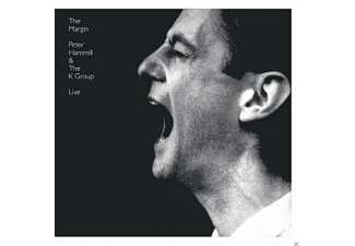 The K. Group, Peter Hammill - The Margin - (Vinyl)