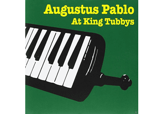Augustus Pablo - At King Tubby's - (CD)