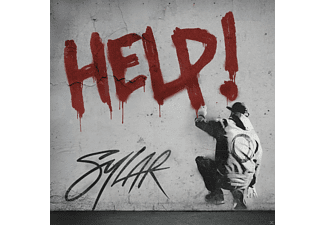 Sylar - Help! (LTD Red Vinyl+Downloadkarte) - (Vinyl)