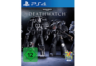 Warhammer 40.000: Deathwatch - PlayStation 4