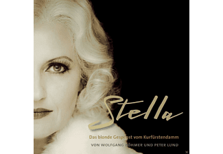 MUSICAL/ORIGINAL CAST - Stella - Das blonde Gespenst vom Kurfürstendamm - (CD)