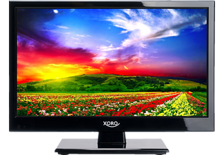 XORO HTL 1546 LED TV (Flat, 16 Zoll, HD-ready)