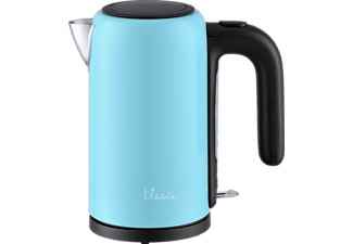 SALCO HOT 100, Wasserkocher, Blau