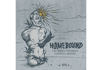 Homebound - The Mould You Build Yourself Around EP - (CD)