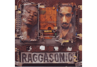 Raggasonic - Raggasonic 2 - (CD)