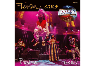 Fendika - Birabiro - (CD)
