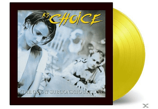 K's Choice - The Great Subconscious Club (LTD Yellow Vinyl) - (Vinyl)