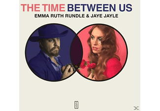 Rundle,Emma Ruth & Jayle,Jaye - The Time Between Us - (CD)