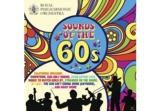 Richard/rpo Balcombe - Sounds of the 60s - (CD)