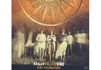 Warsaw Village Band - Sun Celebration - (CD)