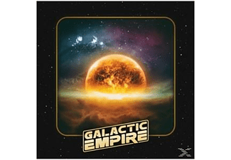 Galactic Empire - Galactic Empire - (CD)
